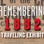 Remembering 1882