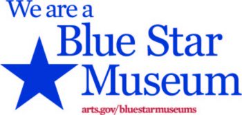 We are a Blue Star Museum - free summer admission to active duty military members & their families.