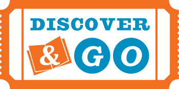 Discover and Go is a nationally recognized museum pass program that provides California library cardholders with free and discounted tickets to local museums and cultural institutions.