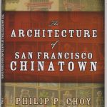 Archiecture of SF Chinatown