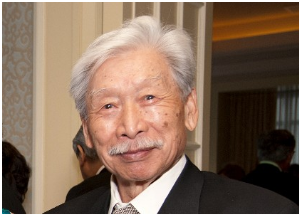 Philip P. Choy, 1926-2017