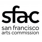 SF Arts Commission logo