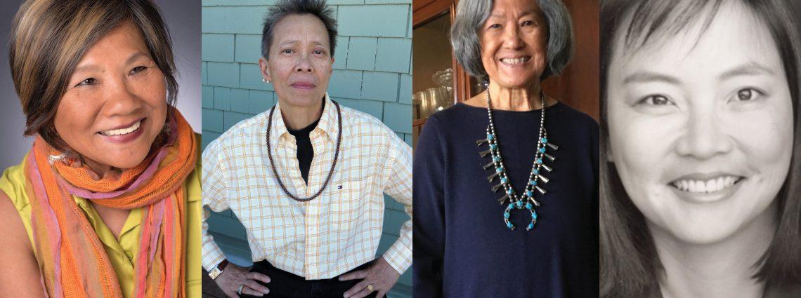 Women on Fire: Chinese American Women Poets