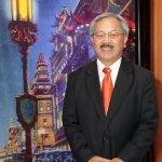 Remembering Mayor Ed Lee