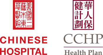 Chinese Hospital / CCHP Health Plan